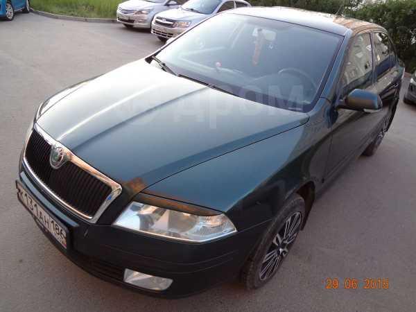Skoda Octavia, 2005 год, 290 000 руб.
