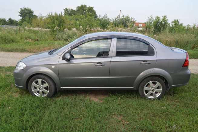 Chevrolet Aveo, 2008 год, 360 000 руб.