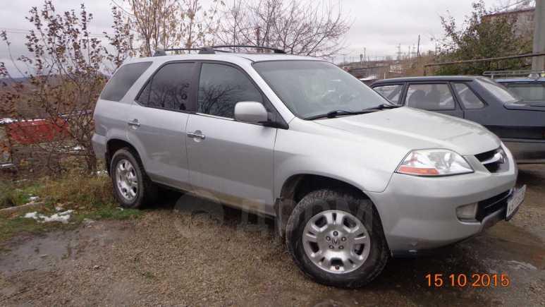 Acura MDX, 2001 год, 359 999 руб.