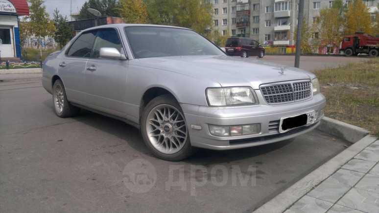 Nissan Cedric, 1998 год, 220 000 руб.
