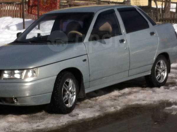 Лада 2110, 2002 год, 150 000 руб.