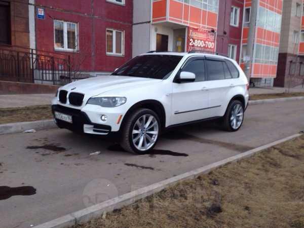 BMW X5, 2009 год, 2 250 000 руб.