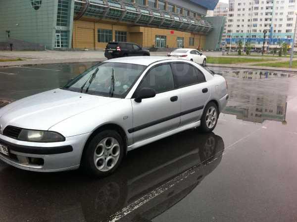 Mitsubishi Carisma, 2002 год, 140 000 руб.
