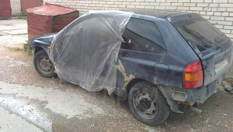 Mazda 323, 1998 год, 35 000 руб.