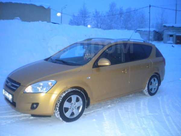 Kia Ceed, 2010 год, 445 000 руб.