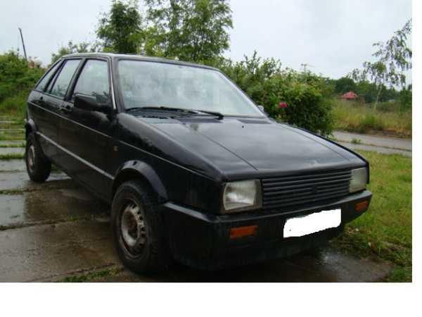 SEAT Ibiza, 1988 год, 20 000 руб.