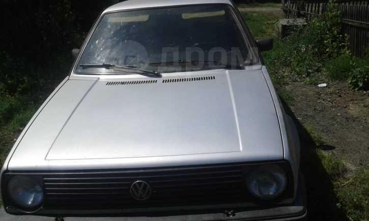 Volkswagen Golf, 1986 год, 65 000 руб.