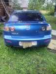 Mazda Mazda3, 2005 год, 200 000 руб.