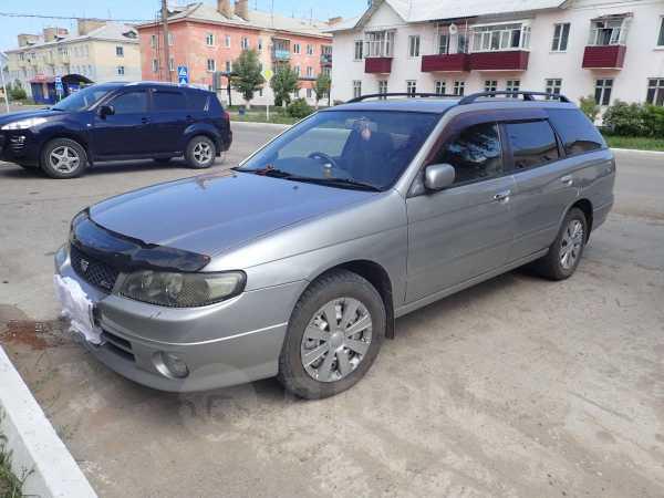 Nissan Avenir, 1998 год, 240 000 руб.