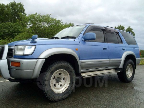 Toyota Hilux Surf, 1997 год, 688 000 руб.