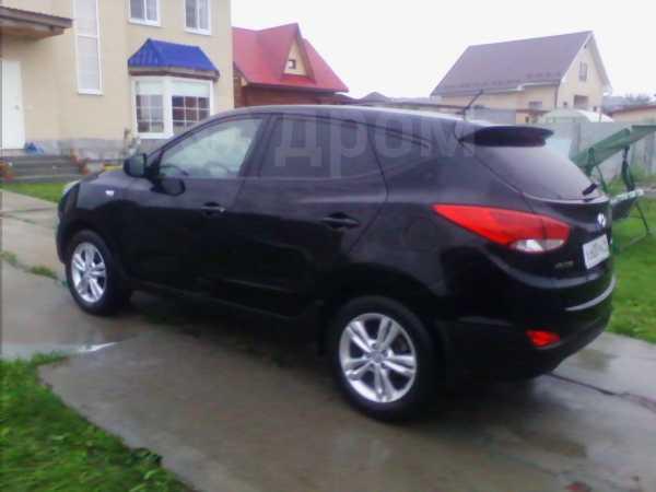 Hyundai ix35, 2013 год, 935 000 руб.