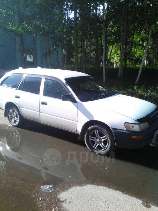 Toyota Corolla, 2000 год, 130 000 руб.