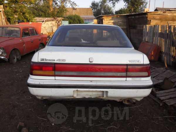Toyota Corona, 1990 год, 30 000 руб.