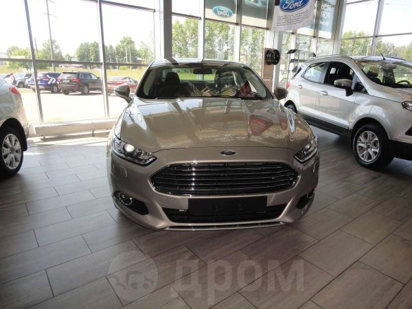 Ford Mondeo, 2015 год, 1 264 000 руб.