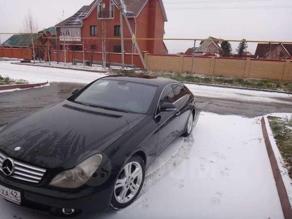 Mercedes-Benz CLS-Class, 2005 год, 644 999 руб.