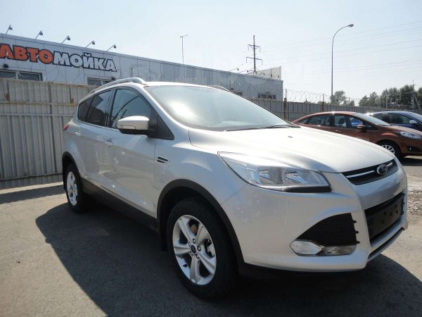 Ford Kuga, 2015 год, 1 355 100 руб.