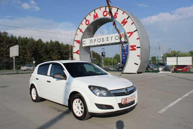 Opel Astra, 2012 год, 444 995 руб.