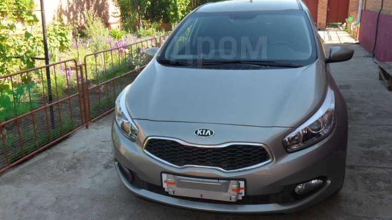 Kia Ceed, 2012 год, 610 000 руб.