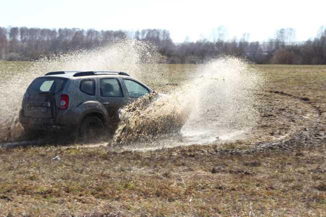 Renault Duster, 2012 год, 650 000 руб.