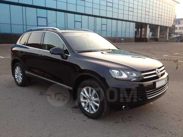 Volkswagen Touareg, 2014 год, 2 630 000 руб.