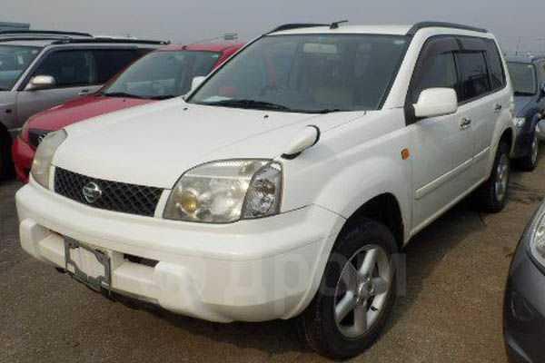 Nissan X-Trail, 2001 год, 490 000 руб.