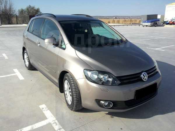 Volkswagen Golf Plus, 2013 год, 750 000 руб.