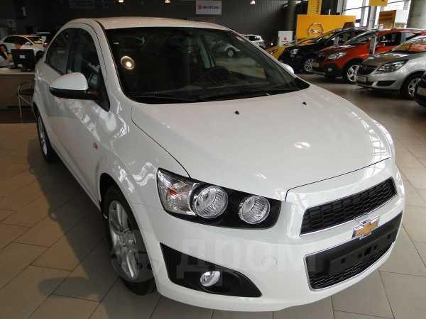Chevrolet Aveo, 2015 год, 564 000 руб.