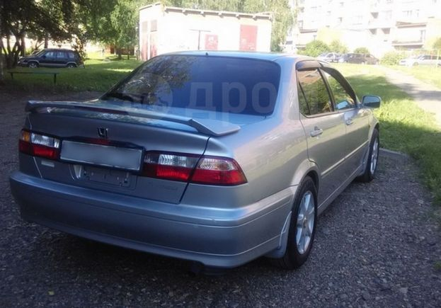 Honda Torneo, 2000 год, 320 000 руб.