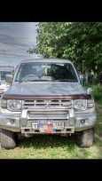 Mitsubishi Pajero, 1999 год, 400 000 руб.