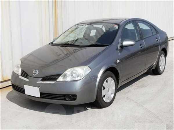Nissan Primera, 2005 год, 150 000 руб.