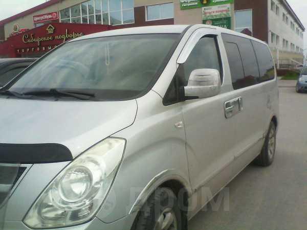 Hyundai Grand Starex, 2008 год, 905 000 руб.