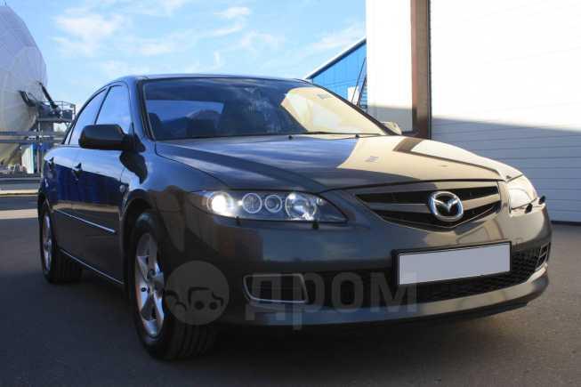 Mazda Mazda6, 2006 год, 529 000 руб.