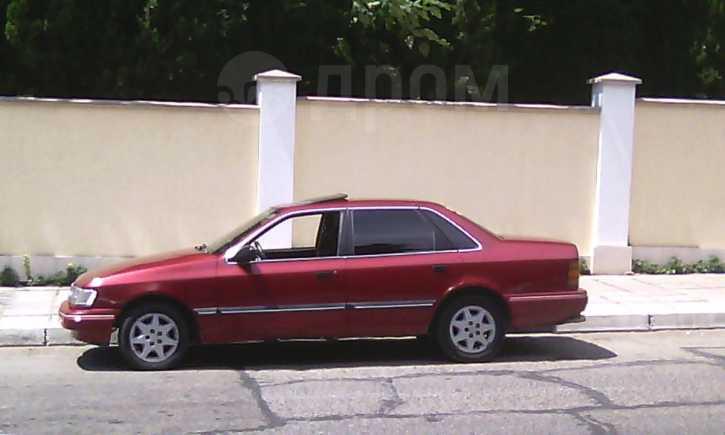 Ford Scorpio, 1990 год, 180 000 руб.