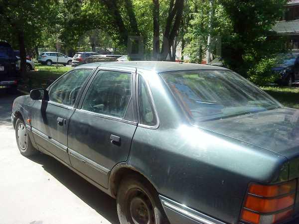 Ford Scorpio, 1994 год, 60 000 руб.