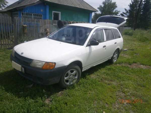 Nissan AD, 1999 год, 75 000 руб.