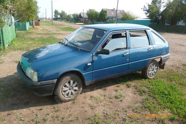 ИЖ 2126 Ода, 2004 год, 65 000 руб.
