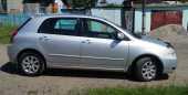 Toyota Corolla Runx, 2001 год, 300 000 руб.