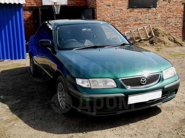 Mazda Capella, 1999 год, 150 000 руб.