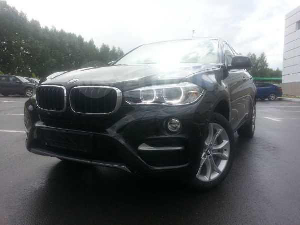 BMW X6, 2015 год, 4 043 000 руб.