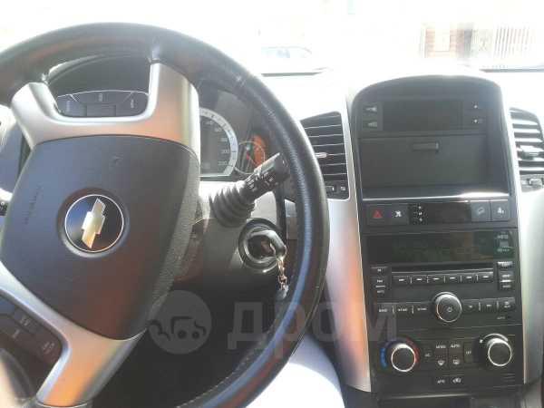 Chevrolet Captiva, 2010 год, 750 000 руб.
