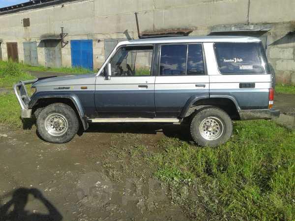Toyota Land Cruiser Prado, 1993 год, 165 000 руб.