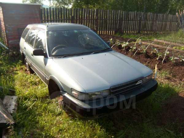 Toyota Sprinter Carib, 1988 год, 100 000 руб.