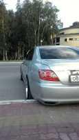 Toyota Mark X, 2007 год, 700 000 руб.