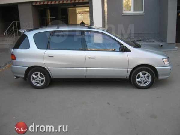Toyota Ipsum, 1997 год, 265 000 руб.