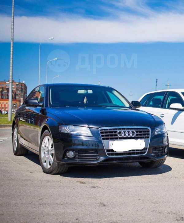 Audi A4, 2009 год, 750 000 руб.