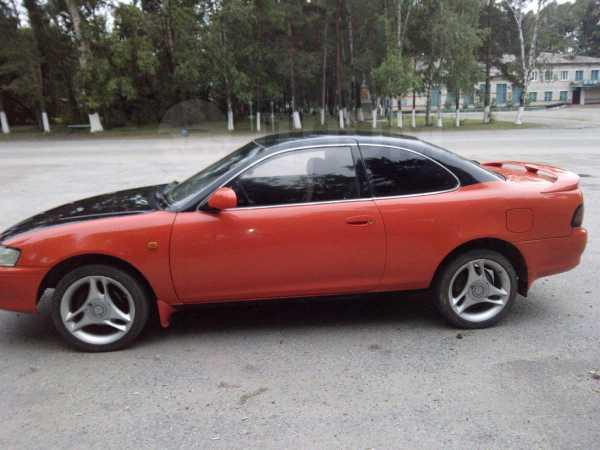 Toyota Sprinter Trueno, 1993 год, 200 000 руб.