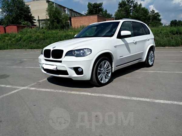 BMW X5, 2011 год, 1 800 000 руб.