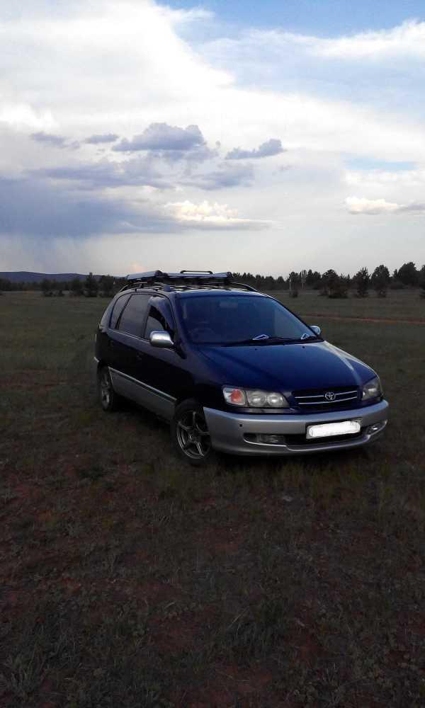 Toyota Ipsum, 1998 год, 280 000 руб.