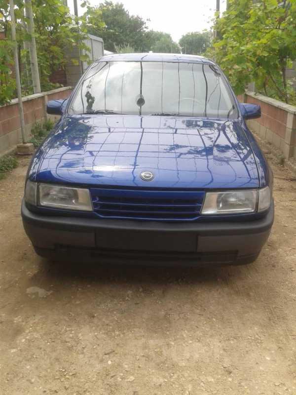 Opel Vectra, 1991 год, 100 000 руб.