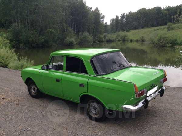 Москвич Москвич, 1988 год, 10 000 руб.